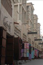 Bur Dubai Souq: by gabyber, Views[519]