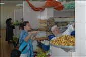 Mercado de frutas y verduras (Muscat) /Fruits and veggies market (Muscat): by gabyber, Views[395]