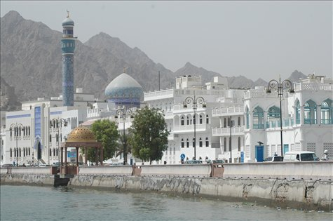 Waterfront (Muscat)