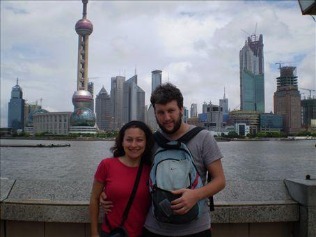 Moderna Shanghai / Modern Shanghai