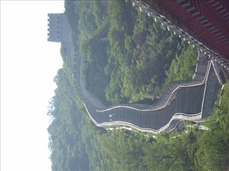Muralla China / The Great Wall