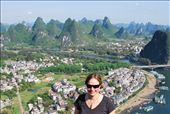 G on top of Karst: by gandd, Views[609]