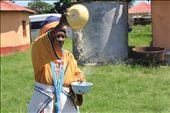 Mama Tofu from the Khaya LaBanta Cultural Villages: by ganinima1234, Views[386]
