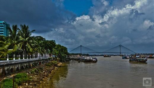 The pride of Kolkata...
