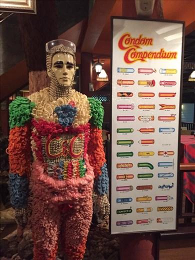 Cabbages and Condoms Restaurant