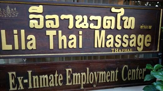 Lila Massage Chiang Mai