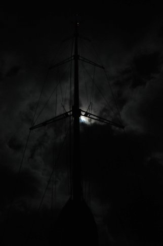 Sailing in Whitsunday  JOE