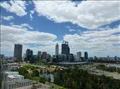 Perth Skyline from Kings Park: by gcadventuresdownunder, Views[98]