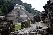 21 december 2012 Mayan site of Palenque : by geekashmir, Views[89]