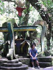 ed in the las pozas jungle: by gemma, Views[269]