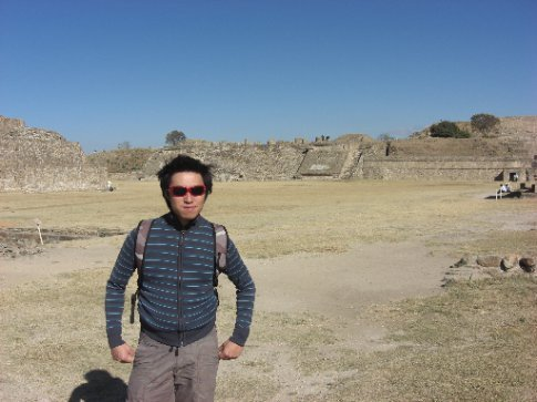 ed at monte alban