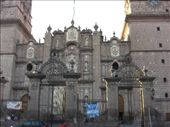 Beautiful buildings in Morelia: by gemma, Views[239]