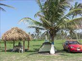 Our campsite: by gemma, Views[232]