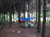 camping in the rain: by gemma, Views[354]