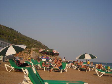 Garaf beach