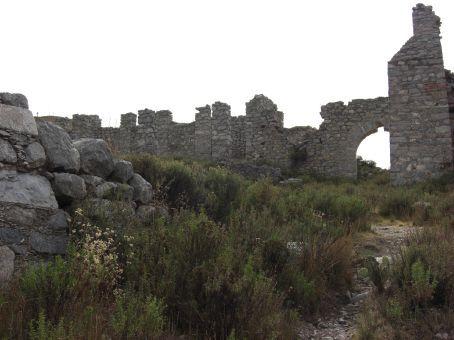 Real de catorce ghost town