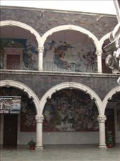 murals in the government palace: by gemma, Views[235]