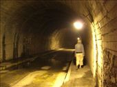 exploring the underground tunnels: by gemma, Views[375]