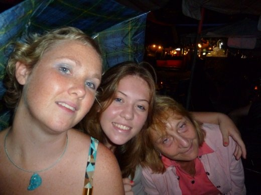 Me, Alice and Jane