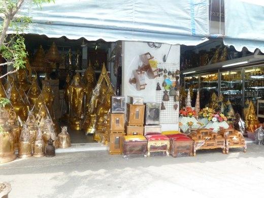 more buddha shops