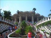 L'entrée du parc: by genebi, Views[216]