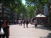 Las Ramblas: by genebi, Views[181]