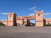 Film Studios in Quarzazate: by george_grigoriou, Views[579]