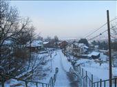 Overlooking Burdujeni - Suceava: by georgiaskipper, Views[197]