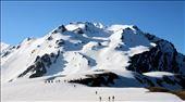 Majestic Mountain at Sar Pass Parvati Valley Himachal: by gharatmanoj, Views[68]