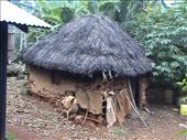 Traditional Hut: by gichoni, Views[99]