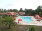 Don Bosco Hotel School - guest pool and fitness room: by gina_holley, Views[160]