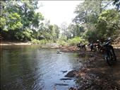 Beautiful clean river: by gina_holley, Views[203]