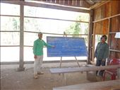 Local school room in village: by gina_holley, Views[209]