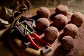 CACAO (Yema Balls): by giovanna-pecorino, Views[1276]