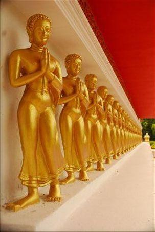 Bodhisatvas -Temple Details