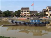boat at hoi an: by glimmerwing, Views[199]