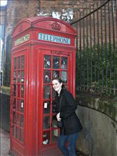 classic telephone booth pic.: by globalspirit, Views[89]