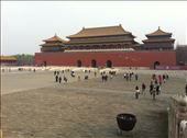 Forbidden City, Beijing, China: by globalspirit, Views[37]
