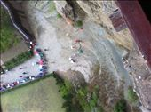 view down from hanging temple, Datong, China: by globalspirit, Views[37]