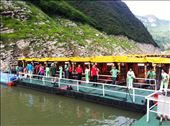 Three Gorges boat tour: by globalspirit, Views[110]