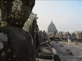 stage of many gods of Hindu and Buddha: by globegoblin, Views[106]