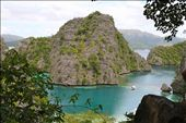 Discovering the beauty of planet earth from Coron Island.: by globerider, Views[89]