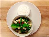 The Final Dish: Kai Phat Krapow: by glutenfreedom, Views[66]