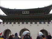 Gyeongbokgung Palace 경복궁 : by gnocchimandu, Views[122]