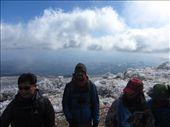 Beautiful view 2,000 meters up on Hallasan mountain (한라산): by gnocchimandu, Views[377]
