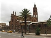 Catedral de Asmara.: by gododesinquieto, Views[575]