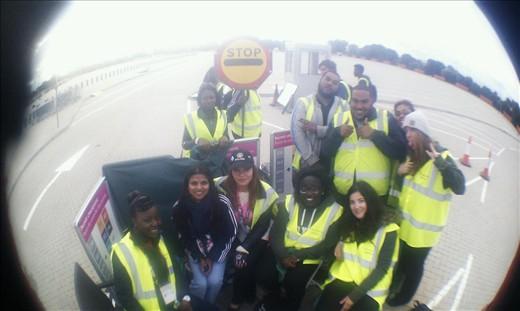 Seed Staff Team B Olympic Wonders!