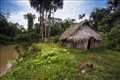 Mythical notion of the region. Wuaruni tribe home: by goran, Views[260]