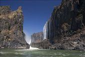 Vic Falls: by graatjie, Views[152]