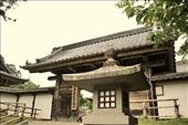 Gate to Main Hall of Chusun-ji Temple: by graynomadsusa, Views[11]